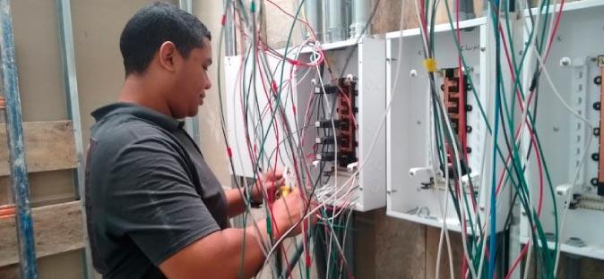 Electricistas Medellin